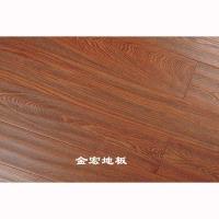 南京实木地板-金宏实木地板自然风情-白腊木