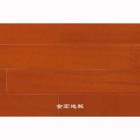 南京实木地板-金宏实木地板自然风情-冰片香
