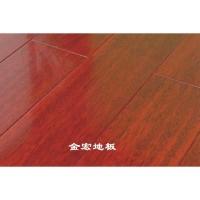 南京实木地板-金宏实木地板自然风情-印茄木