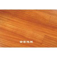 南京实木地板-金宏实木地板自然风情-圆盘豆