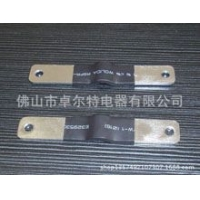 镀锡铜软连接 紫铜箔软连接