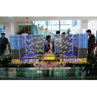 东台建筑模型制作崇明沙盘模型制作