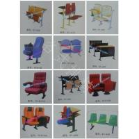 连排礼堂椅 影剧院座椅发 软包排椅