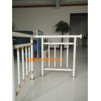 飘窗防护栏 高层阳台防护网 儿童安全护栏