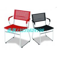 排骨椅  塑钢椅 塑料椅子 休闲椅 办公椅 夏天凉椅
