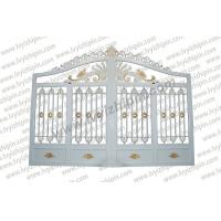 别墅门窗铝艺大门阳台栏杆