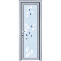 室内高档铝合金厨房门,铝合金卫浴门,铝合金隔断门