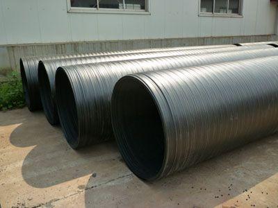 塑料PVC落水管设备,专业PVC塑料管生产线