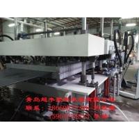 建筑模板制作生产线设备