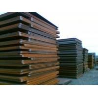 我公司长期供应舞钢产宽厚优质桥梁用钢板