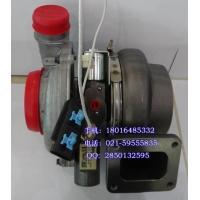 卡车-汽车涡轮增压器