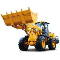 徐工煤炭专用高卸装载机