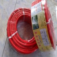 纤维编织气管PVC管高压工农业排给水管塑料软管