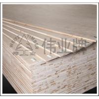 E1级细木工板1