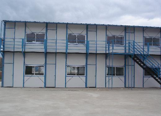 供甘肃榆中活动房和兰州活动板房
