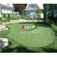 上海高尔夫草皮 人造草坪 果岭草坪 高尔夫果岭用草坪