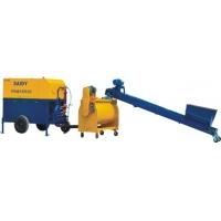 液压工程纤维系列水泥发泡机