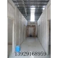 佛山镁耐隔墙板直接刮胶贴瓷砖
