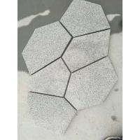 芝麻灰冰裂纹石材