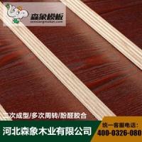 木模板 建筑模板 森象模板 清水模板 覆模板