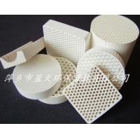 供应新型蜂窝陶瓷过滤片