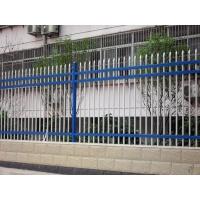 栅栏 锌钢护栏  花园栅栏