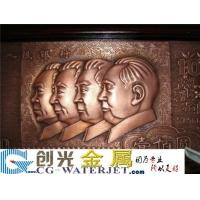 房号牌房间牌雕刻古铜色雕刻风口网切割