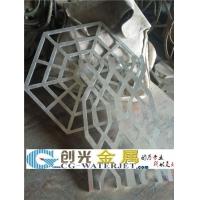 雕刻切割,仿古铝瓦,楼梯护栏,金属屏风,铝艺造型,幕墙