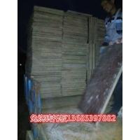 砖机托板90/70竹胶板