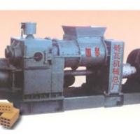 如皋砖瓦机械-节能型真空挤泥机
