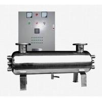 工业生产用水紫外线消毒器