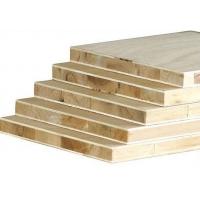 北新欧松板-细木工板
