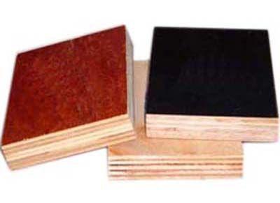北新�W松板-竹模板