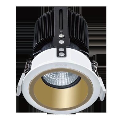 西蒙LED灯-E系列酒店射灯