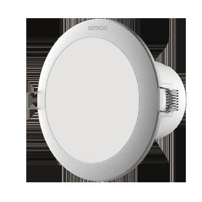 西蒙LED灯-晶灿筒灯