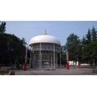 上海专业制作大型鸟笼巨型鸟笼铁艺鸟笼装饰鸟笼
