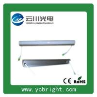 15W铝槽七彩外控数码护栏灯轮廓灯造型灯