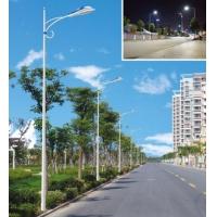 襄州区新农村建设云川光电30W太阳能LED路灯