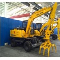 轮式DLS880-9A 7.2吨蔗木装卸机