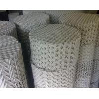 萍乡陶瓷波纹填料 陶瓷规整填料