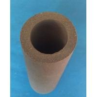 棕刚玉陶瓷膜过滤管 60*1000mm陶瓷滤芯