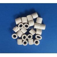 耐酸耐高温现货15mm陶瓷拉西环填料