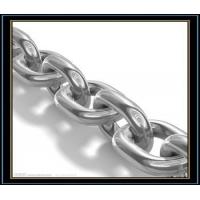 20Mn2A材質G80起重鏈條