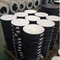 扬州市200*35板式橡胶支座包装完好