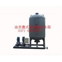 河南囊式落地膨胀水箱生产厂家|自动定压补水装置生产厂家