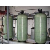 河南全自动软化水设备