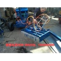 电动水泥砖夹砖机