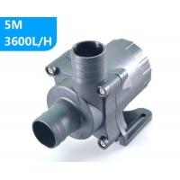 中科 太阳能水泵 DC50A 流量3600L/H 直流抽水机
