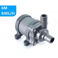 无刷直流水泵DC40A 扬程6m 流量14L/min 潜水泵