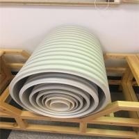 公元永高精杰PVC-U双壁波纹管 市政排水管 房建厂房 污水